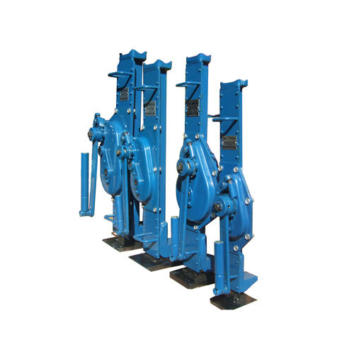 3ton Lifting Equipment of Mechanical Jack pictures & photos