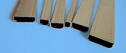 High Frequency Aluminum Spacer Bar /Aluminum Strip for Double Glass pictures & photos