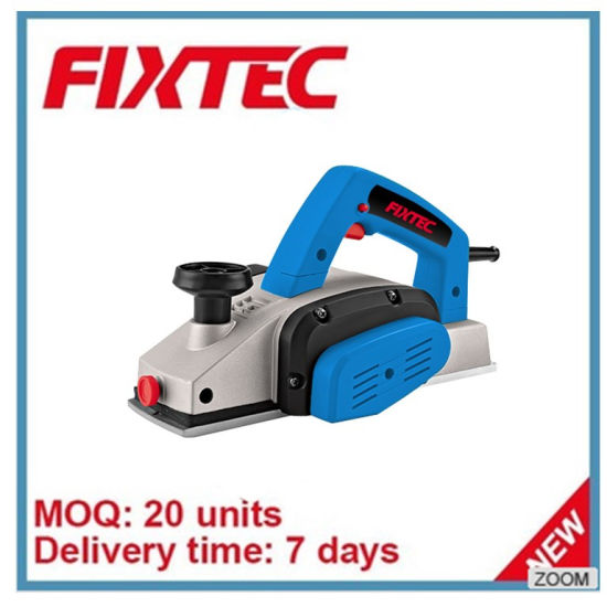Fixtec Power Tool Wood Working Planer Machine 560W Electric Thickness Planer pictures & photos