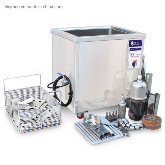 77L Jp-240st Adjustable Power Ultrasonic Cleaner for Medical Tool/PCB/ Filter Cleaning