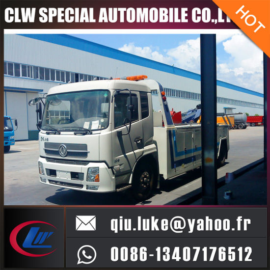 16t dongfeng china brand heavy duty wrecker recovery tow truck for rh cn truck en made in china com