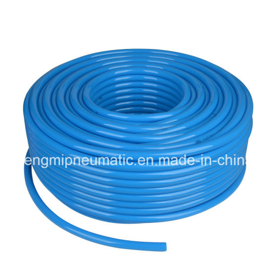 Pneumatic Air Fitting Male Elbow for PU&PA Hose (Metric Size-R(PT) Thread Type) pictures & photos