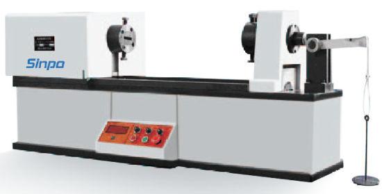 Metal wire torsion testing machine of NDX series