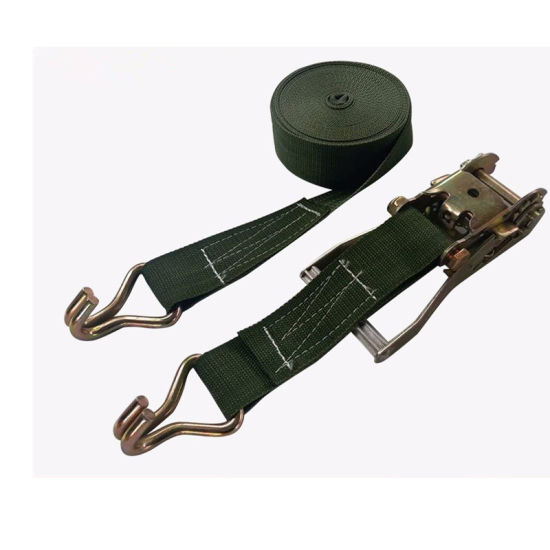 Customized Exterior Accessories Cargo Lashing Belts