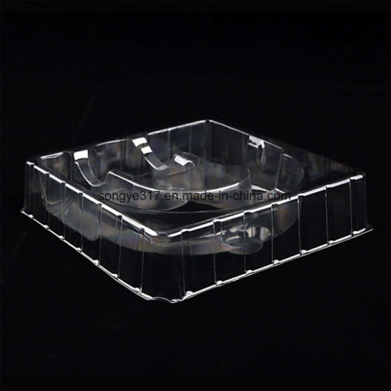 Clear PVC Blister Inside Tray for Handware pictures & photos