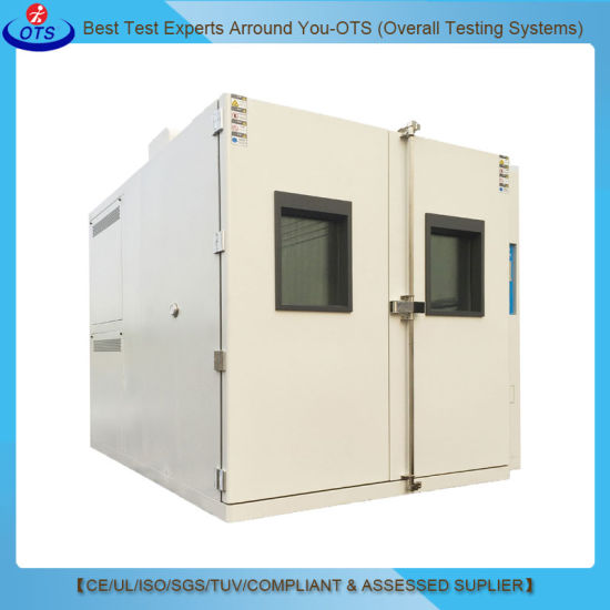 Walk-in Large Constant Temperature and Humidity Test Chamber