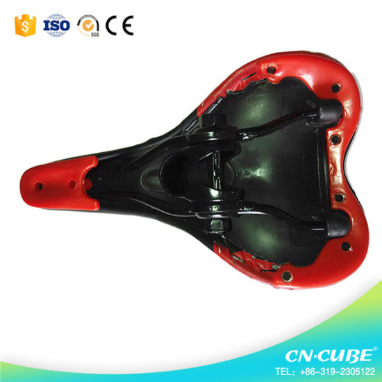Bike Spare Parts Factory Bicycle Saddle Seat Bike Saddle pictures & photos