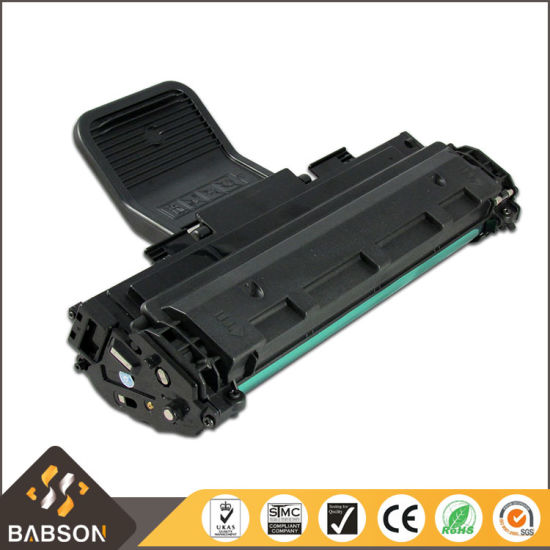 Premium Quality Compatible Black Toner Cartridge for Samsung Ml1610 pictures & photos