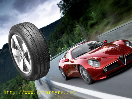 China Car Tyre 175/70r13/PCR Tire