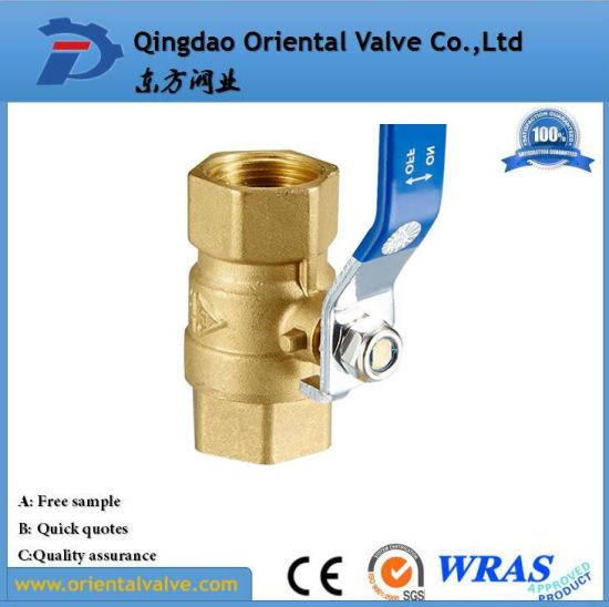Factory Price Good Reputation New Style Ball Valves Weight pictures & photos