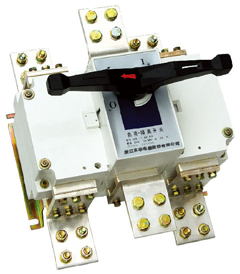 Dgl Load-Isolation Switch (DGL-2500) pictures & photos
