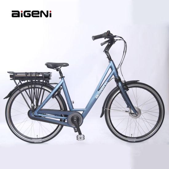 36V250W Electric Bike with En15194 CE Ebike