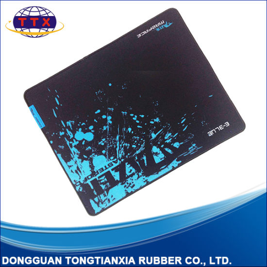 Custom Printed Large Size Game Mouse Pad