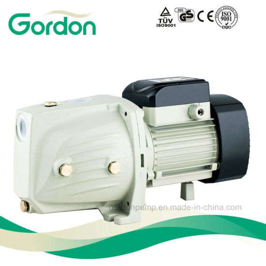 Gardon Copper Wire Self-Priming Jet Pump with Booster Spare Part pictures & photos
