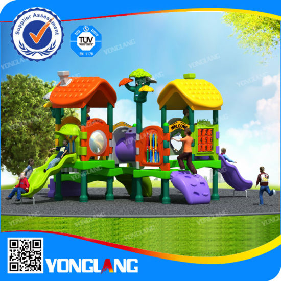Unique Design Children Amusement Equipment for Park pictures & photos