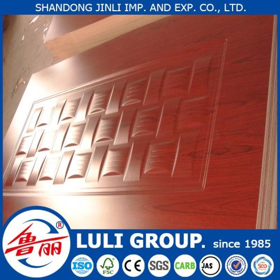 3mm Melamine Paper Door Skin Good Quality pictures & photos