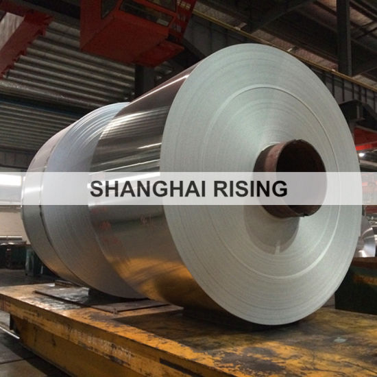 5083 Aluminum Coil (For Pressure Vessels)