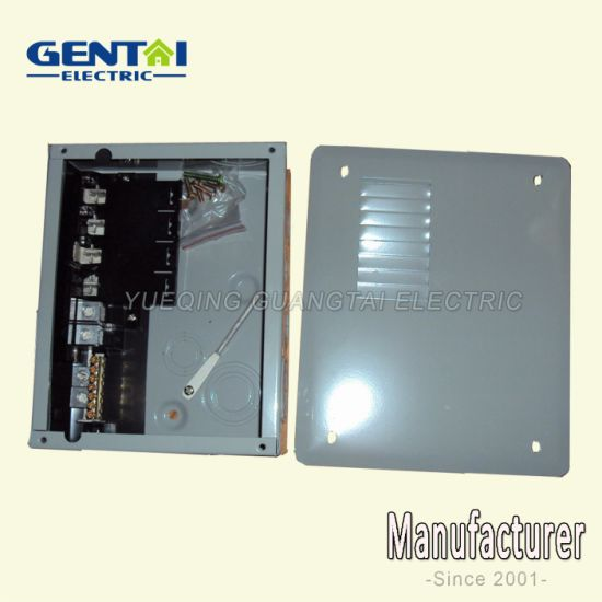 Good Quality Tl412c Ge Type Plug In Load Center: Ge Tl412c Wiring Diagram At Anocheocurrio.co