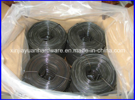 China Small Coil Black Annealed Rebar Tie Wire /Binding Wire ...