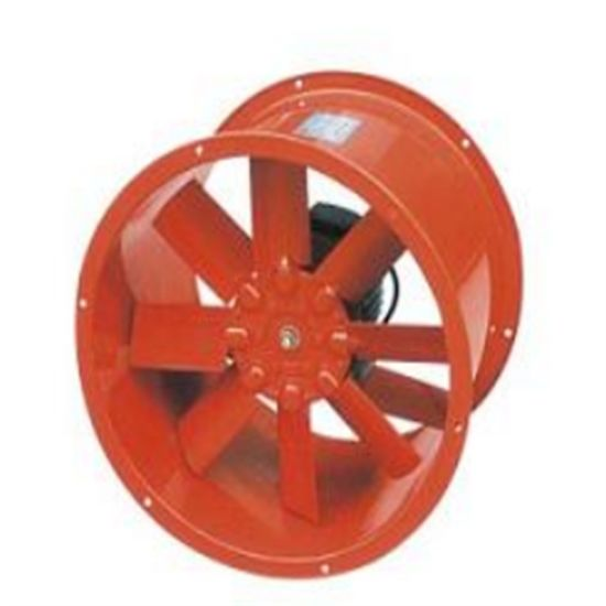 Byz T35 Series Dual Low Noise Axial Fan