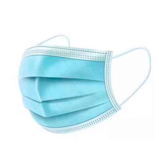 3-Ply Non-Medical Disposable Face Mask