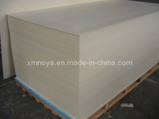 Asbestos Free Fiber Cement Wall Board For Building Material