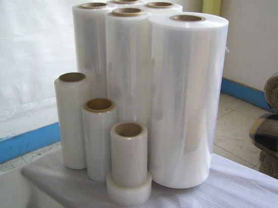PE Packing Film Plastic Film Machine pictures & photos