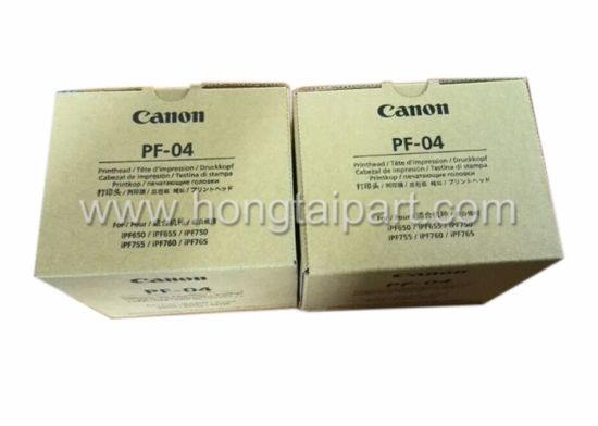 Canon Ipf 750 Printhead - Collections Photos Canon