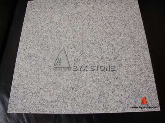 Chinese Padang Light G633 Granite Wall Tiles Exterior Flooring Tiles ...