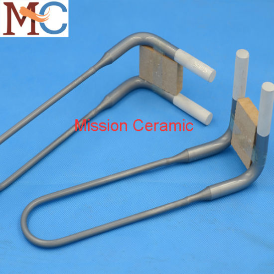 Different Shap Molybdenum Disilicide Heating Element pictures & photos