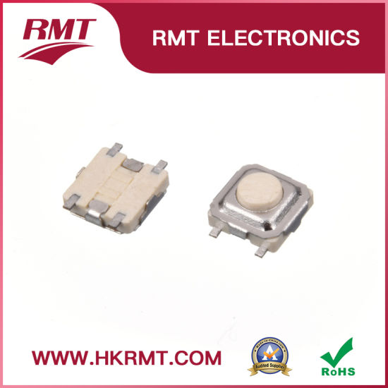 Push Switch Tact Switch for Earphone (TS-1184)