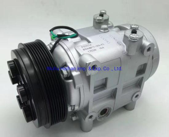 Auto Air Conditioner Parts Zexcel Dks32 Compressor