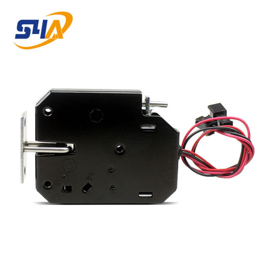 DC12V-24V Cabinet Lock with Signal Output