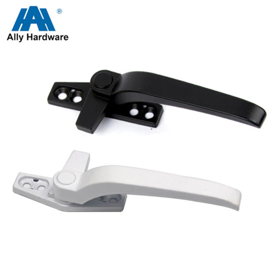 Door and Window Hardware UPVC Sliding Aluminium Window Handle pictures & photos
