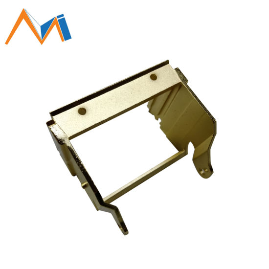 Hardware Products Aluminum Die-Casting Electronic Part Housing