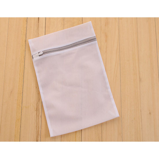 Chinese Supplier New Cloth Mesh Laundry Bag with Customized Logo