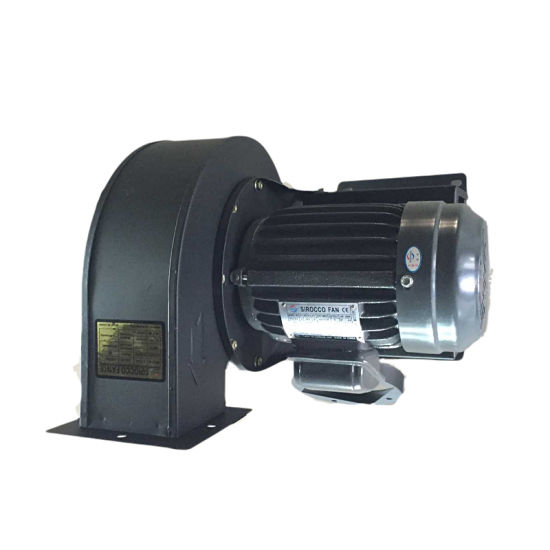 1.5kw Cooling Fan / Centrifugal Fan for Machinery and Equipment