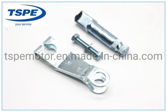 at-110 Italika Motorcycle Chain Tensioner /Adjuster/Leva De Freno De Tambor pictures & photos
