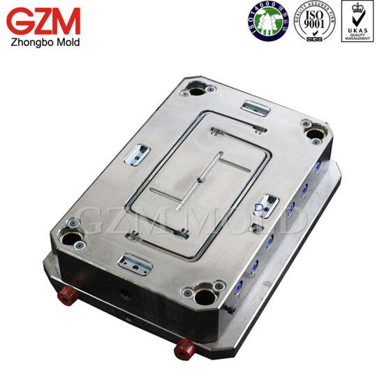 Ice Box Handle Mold Injection Mold Machine