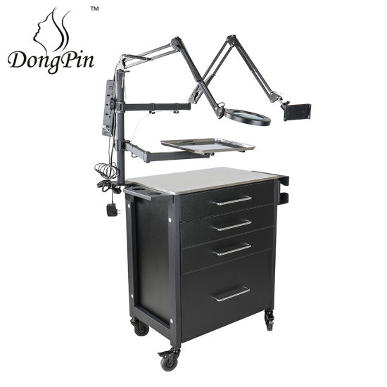 China Adjustable Tattoo Bed, Poltrona Tattoo Furniture with Tattoo