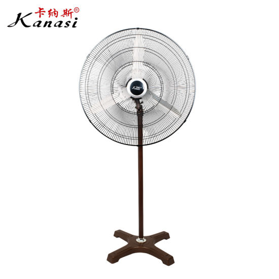 """OEM 26 30 """" Inch Industrial Outdoor Big Stand up Fan"""