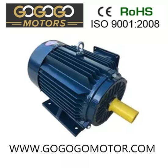 Yct Series Three Phase Adjustable Electric Motor
