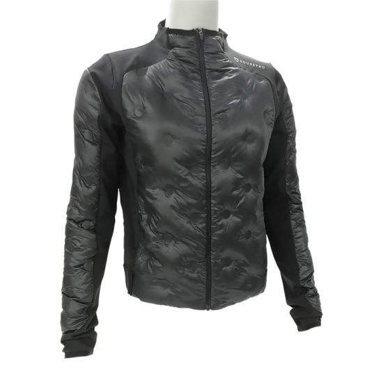 Directly Supply Wholesale Women Warm Short Coat