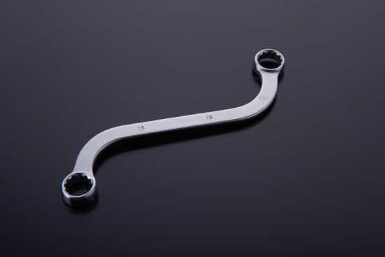S Type Wrench