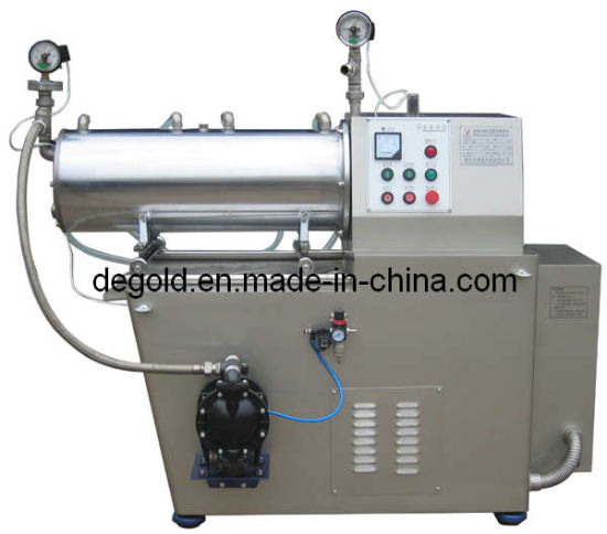 20L Horizontal Bead Mill pictures & photos