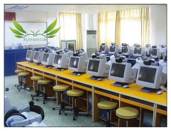School Student Computer Desk For Classroom Furniture Sf 29