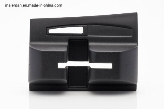 Custom Precision Plastic Aluminium CNC Machining Part
