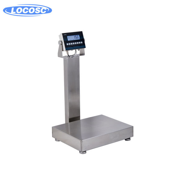 RS232 RS485 IP68 Waterproof Bench Scale