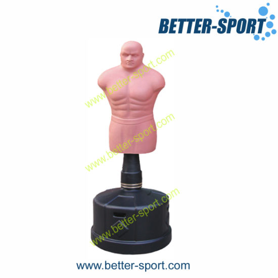 Boxing Sandbag / Boxing Stand Man / Bob pictures & photos