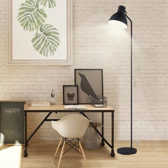 Hot Sale Black Sofa Light Floor Lamp Lighting/Light/LED/Decoration/Lamp